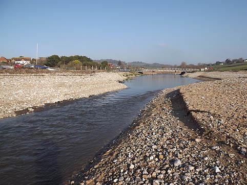 River Char