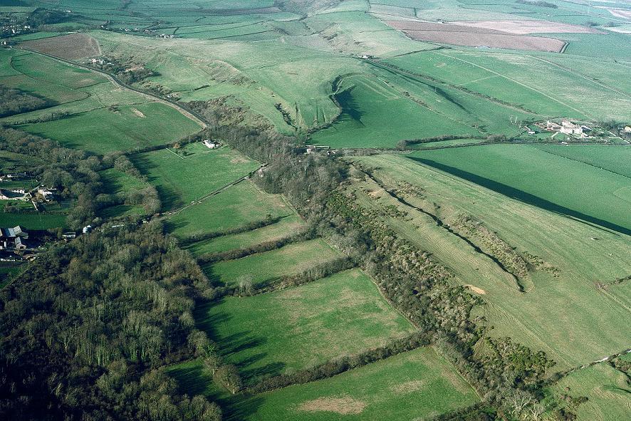 Poxwell aerial